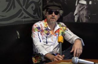 """KaaosTV tapasi entisen Hanoi Rocks -kitaristi Nasty Suiciden Bar Loosessa: """"En usko, että aion koskaan julkaista omaa elämäkertaa"""""""