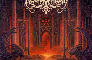 """Kirottu sarastus on yllä – arviossa ruotsalaisen Necrophobicin pitkäsoitto """"Dawn of the Damned"""""""
