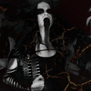 """Lahtelainen sinfonista äärimetallia esittävä Plaguebreeder julkaisi uuden kappaleen """"I Believe in Misanthropy"""""""
