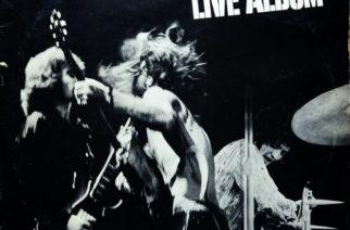 """""""Raaka, konstailematon ja intiimi konserttitallenne"""" – klassikkoarvostelussa Grand Funk Railroadin 50-vuotias """"Live Album"""""""