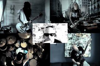 """Superkokoonpano Red Wolfin uusi albumi ulkona: musiikkivideo """"The Point of No Return"""" -kappaleesta katsottavissa"""