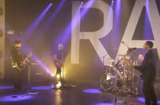 Rise Against soitti keikan osana Save Our Stages Festivalia: kuudesta biisistä koostunut keikka katsottavissa kokonaisuudessaan