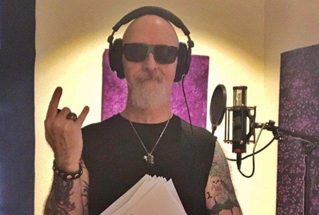 """Rob Halford: """"En koskaan halunnut jättää Judas Priestia"""""""
