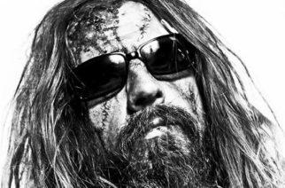 """Kauhurokkari Rob Zombielta uusi albumi """"The Lunar Injection Kool Aid Eclipse Conspiracy"""" helmikuussa: uusi kappale """"The Triumph Of King Freak (A Crypt Of Preservation And Superstition)"""" kuunneltavissa"""