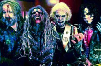 Rob Zombie: Tietoja paljon odotetusta uudesta albumista luvassa pian