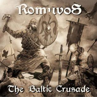 """Aikamatka halki 1200-luvun Baltian taistelukenttien – arviossa Romuvosin """"The Baltic Crusade"""""""