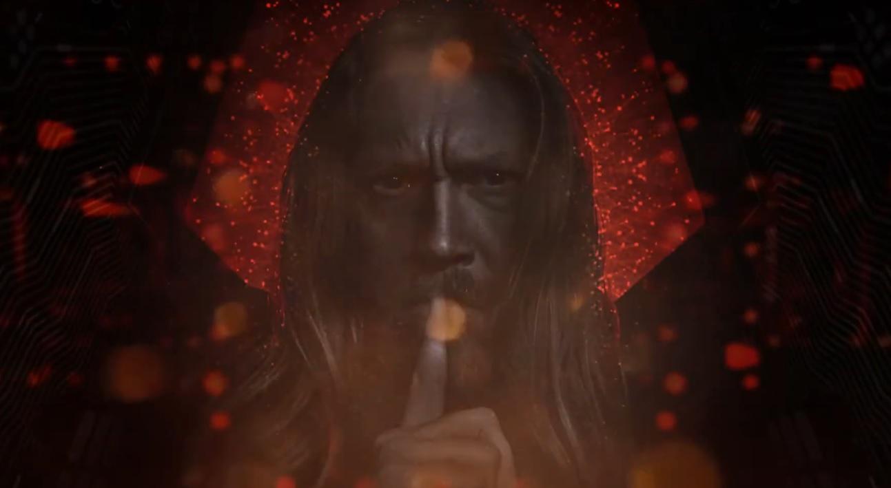 """Ensiferumista ja Metal De Factosta tutulta Sami Hinkalta lyriikkavideo tuoreesta """"Blood Of A Virgin"""" -kappaleesta"""