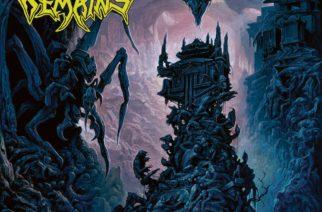 """Helppo laittaa soimaan kun kaipaa death metalia vanhan liiton hengessä – arvostelussa Skeletal Remainsin """"The Entombment of Chaos"""""""