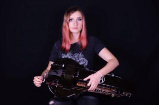Slipknotin kappaleet kampiliiralla soitettuna kuulostavat lähes yhtä hyvältä kuin kitaralla soitettuna