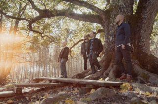 """Ten For None julkaisi kolmannen sinkun tulevalta albumiltaan – """"Oblivion"""" katsottavissa"""