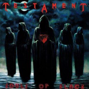 """Mainioita melodioita ja tyylikkäitä kitarariffejä – arviossa Testamentin 30 vuotta täyttävä """"Souls Of Black"""""""