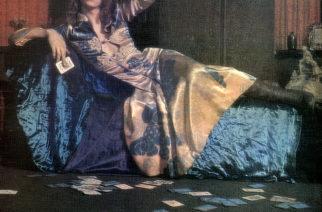 """""""Monikasvoinen ja raju mestariteos"""" – klassikkoarvostelussa David Bowien 50-vuotias """"The Man Who Sold The World"""""""