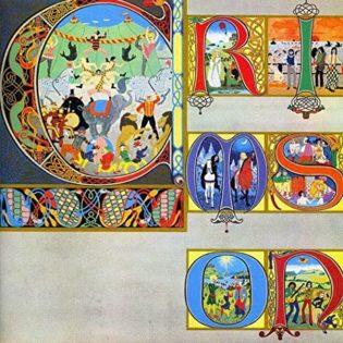 """""""Hänen muuntautuva majesteettinsa"""" – klassikkoarvostelussa King Crimsonin 50-vuotias """"Lizard"""""""