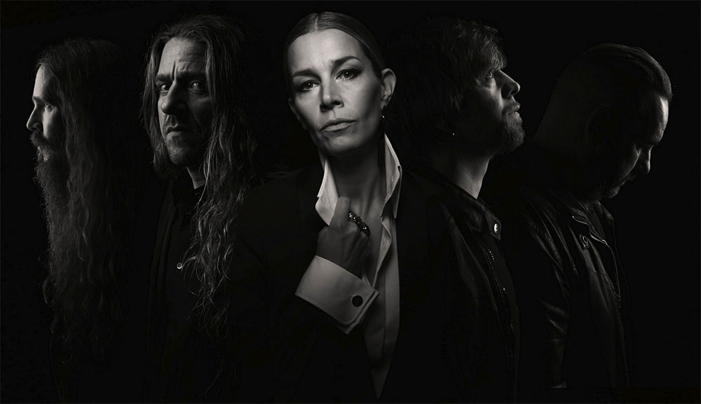 "Avatariumin ""Dark Gospel (Trouble of the World)"" -video nähtävissä"