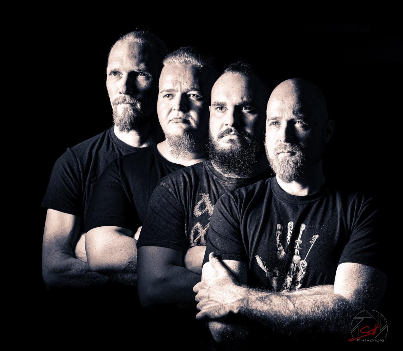 Badgeredin uusi single on thrash metalin säestämä scifi-matka kaukaiselle planeetalle