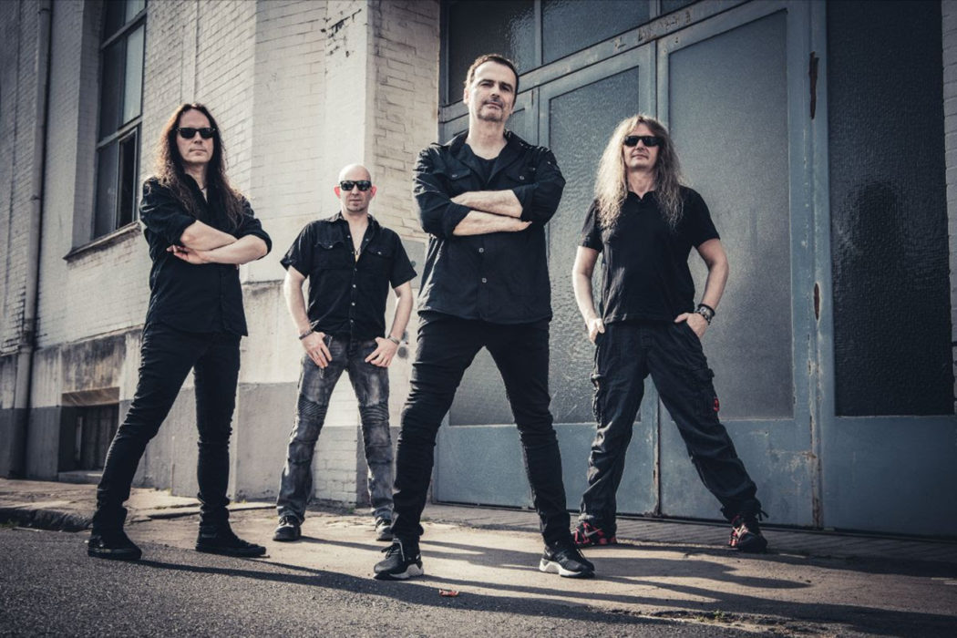 "Blind Guardian julkaisi tulevalta ""Imaginations From The Other Side"" -juhlajulkaisulta ""Bright Eyes"" -kappaleen livevideon"