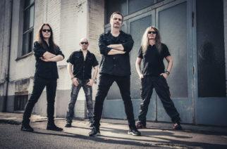 """Blind Guardian -vokalisti Hansi Kürsch uudesta albumista: """"Se tulee olemaan hyvin aggressiivinen"""""""