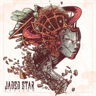 """Jaded Starin toinen pitkäsoitto """"Realign"""" jättää toivomisen varaa"""