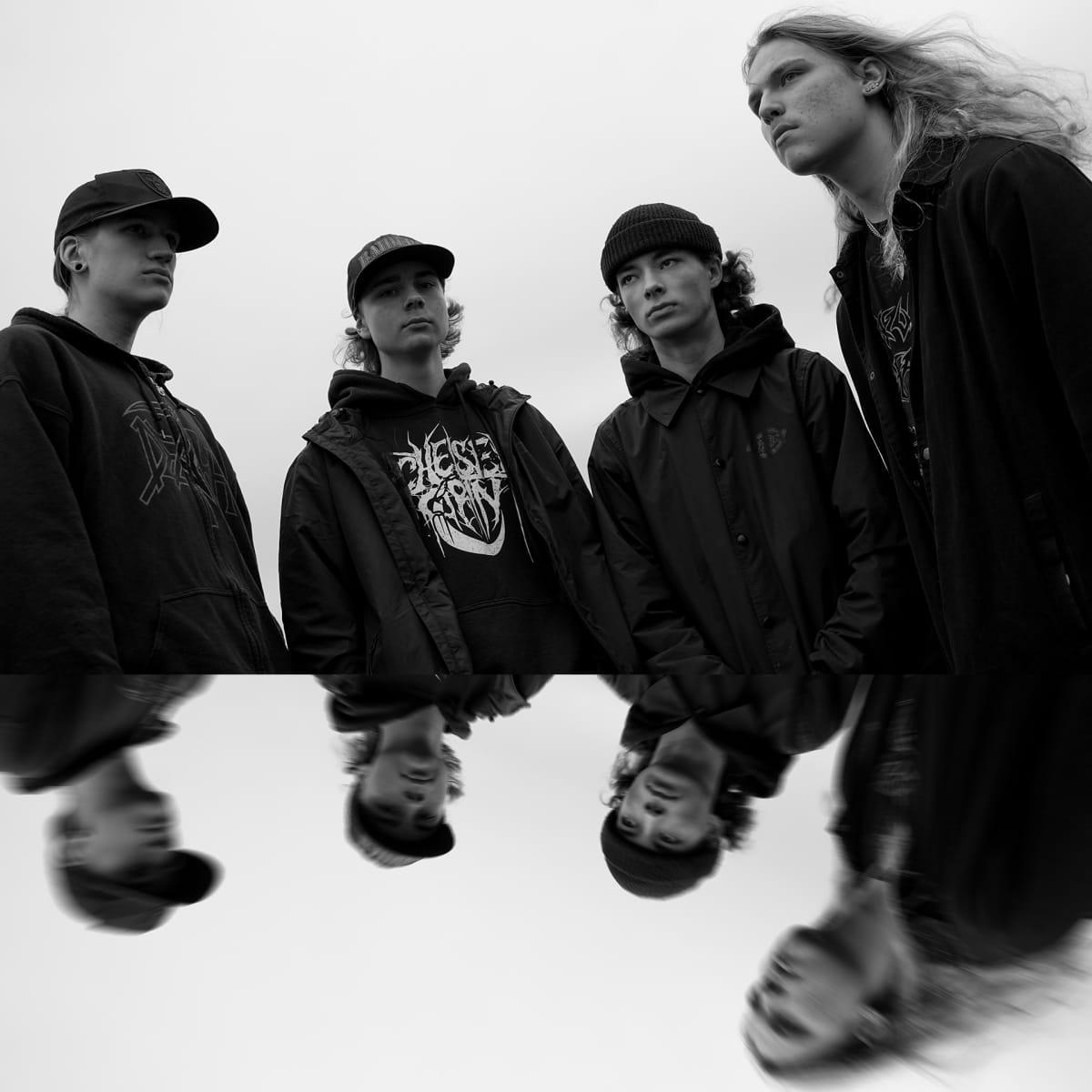 Vantaan Tikkurilassa kuullaan nousevia metalliyhtyeitä viikkoa ennen joulua