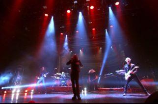 """Dark Tranquillity tarjoili uuden """"Moment"""" albumin kokonaisuudessaan live-striiminä,  21.11.2020 Stora Teatern, Göteborg"""