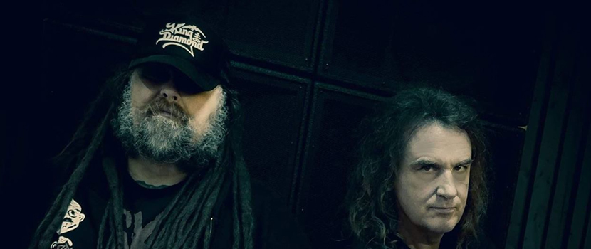 """Megadethin David Ellefsonin coverointi AC/DC:n """"Riff Raff"""" -kappaleesta kuunneltavissa: mukana Dave Lombardo ja Ron """"Bumblefoot"""" Thal"""