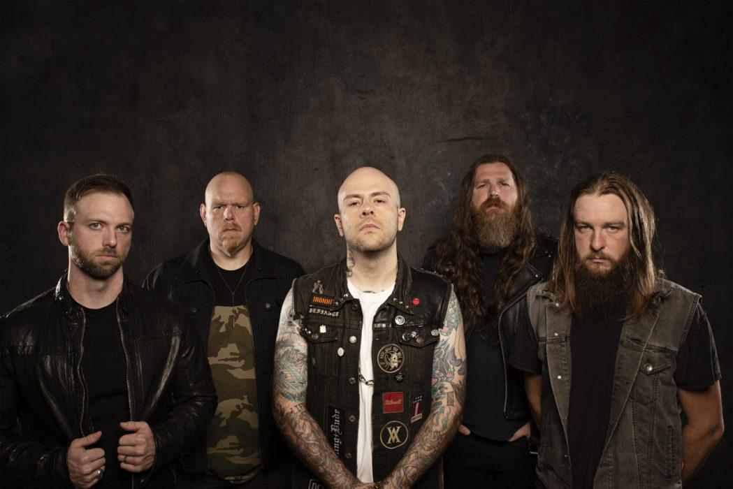 Demon Hunter julkaisi maistiaisen akustiselta suoratoistokeikaltaan – uusi albumi maaliskuussa