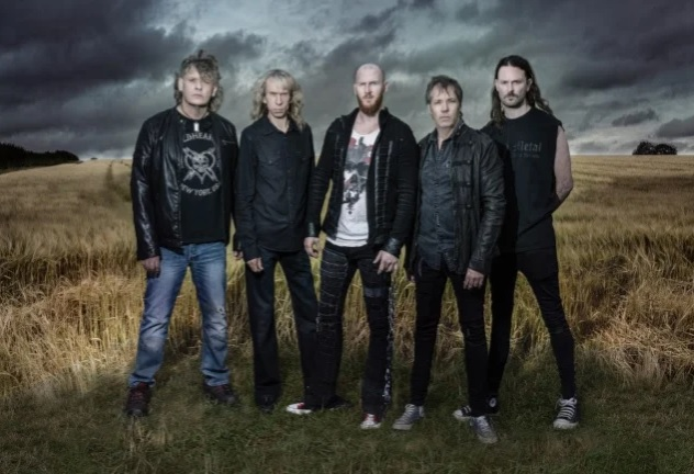 """Diamond Head coveroi Metallicaa: Julkaisi musiikkivideon """"No Remorse"""" -kappaleesta"""