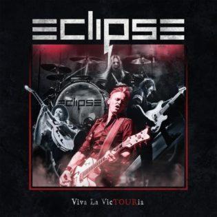 """Eclipsen """"Viva La VicTOURia: Live In Gothenburg"""" on kattava paketti elävää musiikkia niin konsertin kuin striimikeikan muodossa"""