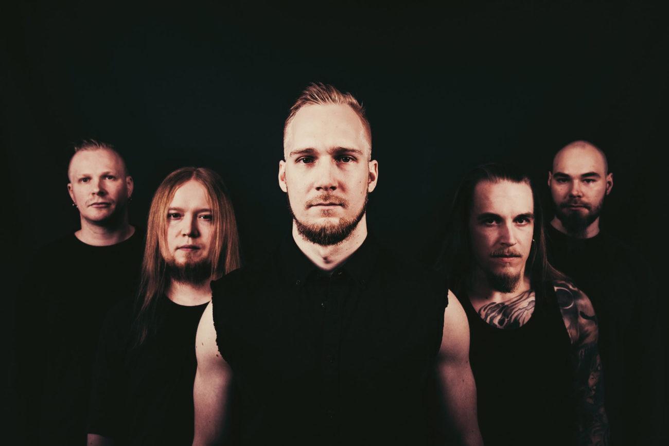 Kotimainen sinfonisen kuolonmetallin ilmiö Ephemerald julkaisi singlen tulevalta debyyttialbumiltaan