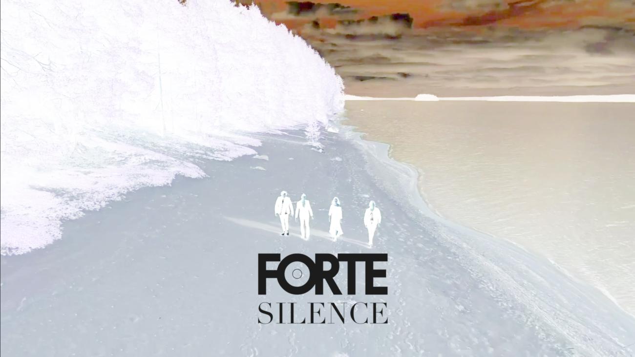 """Forte Silence julkaisi uuden singlen """"Anyone Home"""""""