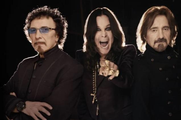 Geezer Butler ei usko Black Sabbathin enää koskaan soittavan keikkoja yhdessä