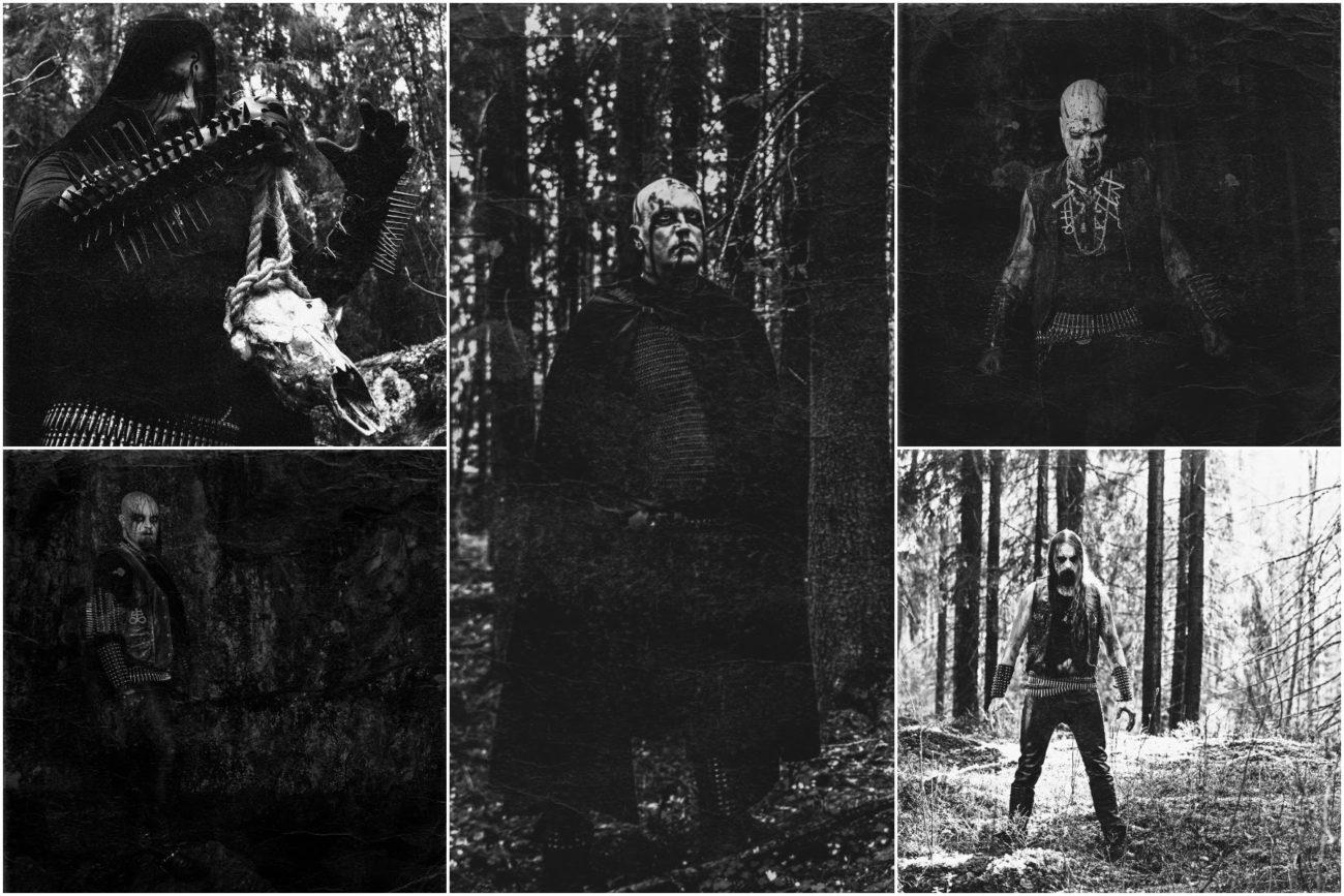 """Black metal -legenda Hornalta lisää uutta musiikkia joulukuussa ilmestyvältä albumilta: """"Haudattujen Tähtien Yönä"""" -kappale kuunneltavissa"""