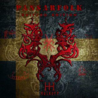 """Hulkoffin """"Pansarfolk"""" lujittaa uskoa folk metaliin genrenä"""