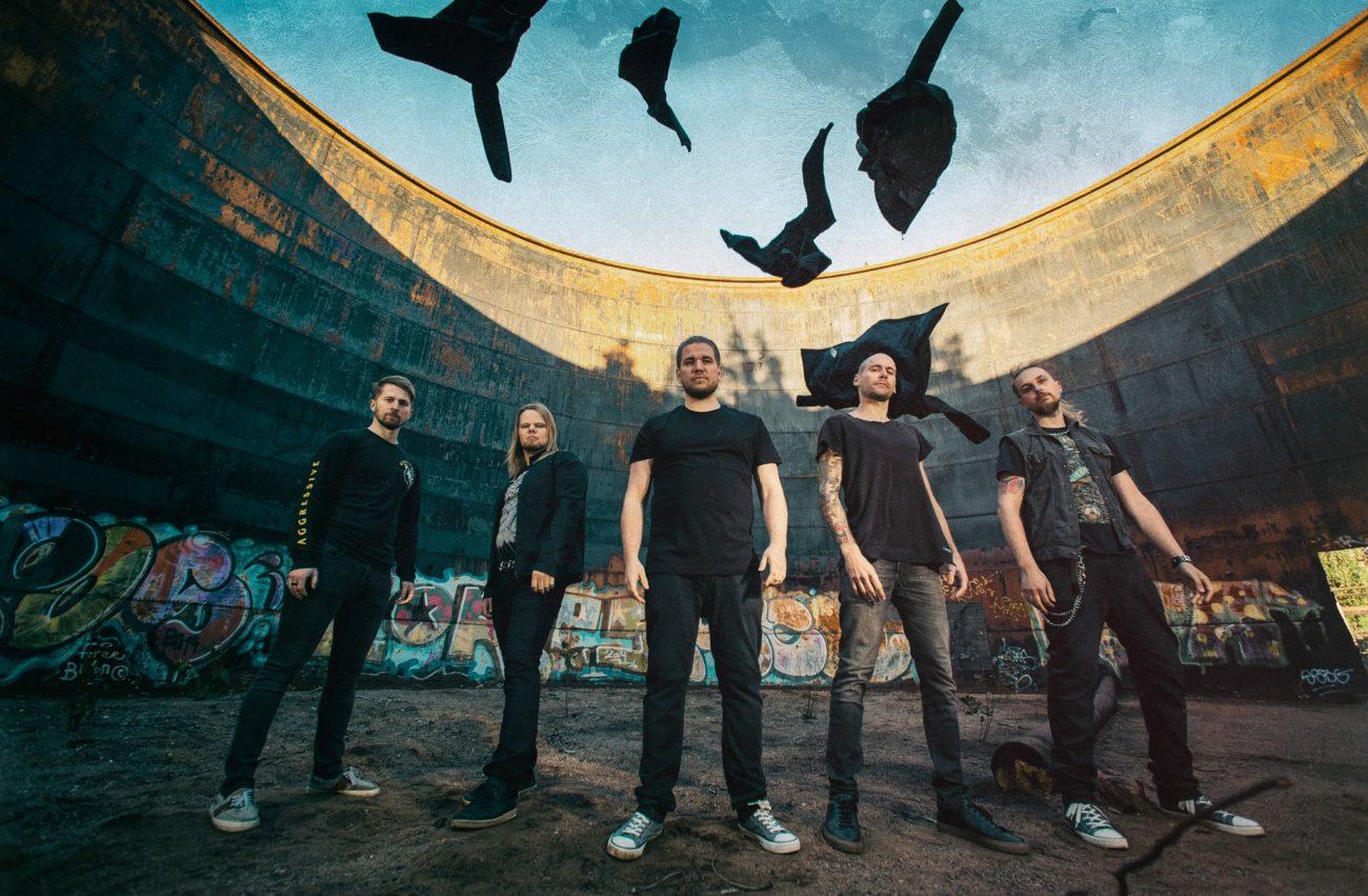Tuoretta metalcorea Helsingistä – Irrational Cause julkaisi uuden kappaleen