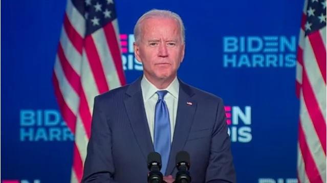 Joe Biden voitti presidentinvaalit Yhdysvalloissa: näin eri rokkarit reagoivat Bidenin voittoon