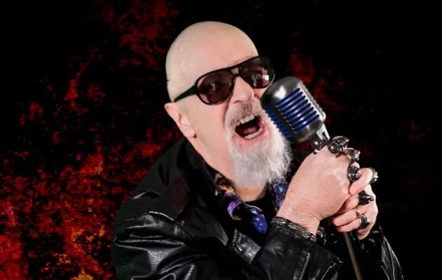 """Judas Priestin Rob Halford: """"Toivon että voisin laulaa 'Painkillerin' vielä sillä samalla tavalla jolla lauloin vuonna 1991"""""""
