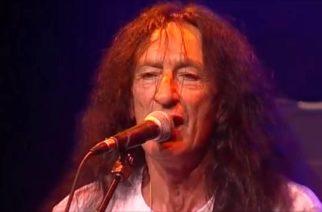 Uriah Heepin lukuisten hittien takana ollut kosketinsoittaja Ken Hensley on kuollut