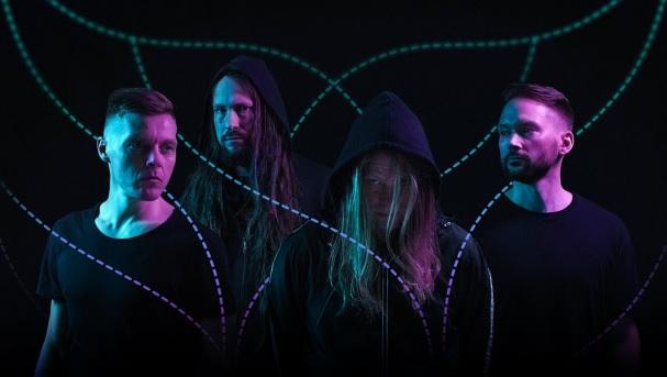 """Khroma julkaisi Jinjerin kanssa Euroopan-kiertueella kuvatun videon """"Slaves""""-kappaleesta"""