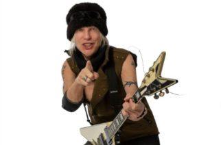 """Ilman Michael Schenkerin kitaraan tarttumista ei olisi Nuclear Blast Recordsia – haastattelussa Schenker """"Immortal""""-albumin tiimoilta"""