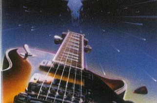 Aavet taivahan: The Outlawsin albumi Ghost Riders tänään 40 vuotta