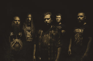 """Oululainen death metal -yhtye Revulsion julkaisi uuden kappaleen """"Lihaan Sidottu Kirja"""""""