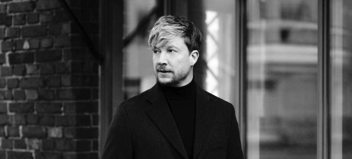 """Samu Haber soolouralle – ensimmäinen single """"Enkelten kaupunki"""" julkaistaan huomenna"""
