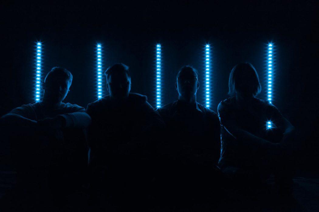 "Second Infinity julkisti uuden singlensä ""Redemption In A Lie"""