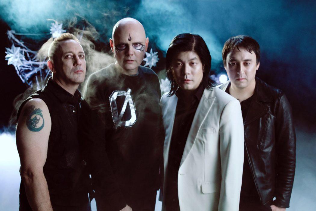 The Smashing Pumpkins siirtyy entistä elektronisemmaksi kahdella uudella kappaleella