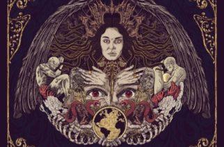"""Arvostelussa vanhan liiton heavy metalia esittävän mysteeriyhtye Supreme Unbeingin debyytti """"Enter Reality"""""""