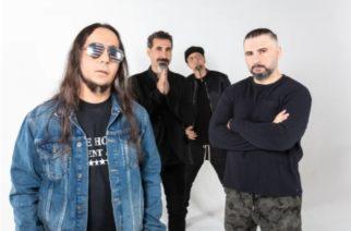 System Of A Downin Serj Tankianilla todettu koronavirustartunta: yhtye joutuu siirtämään tulevia keikkojaan helmikuulle