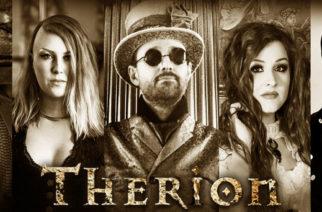 """Sinfonisen metallin pioneeri Therionin uusi kappale """"Die Wellen der Zeit"""" julkaistu"""