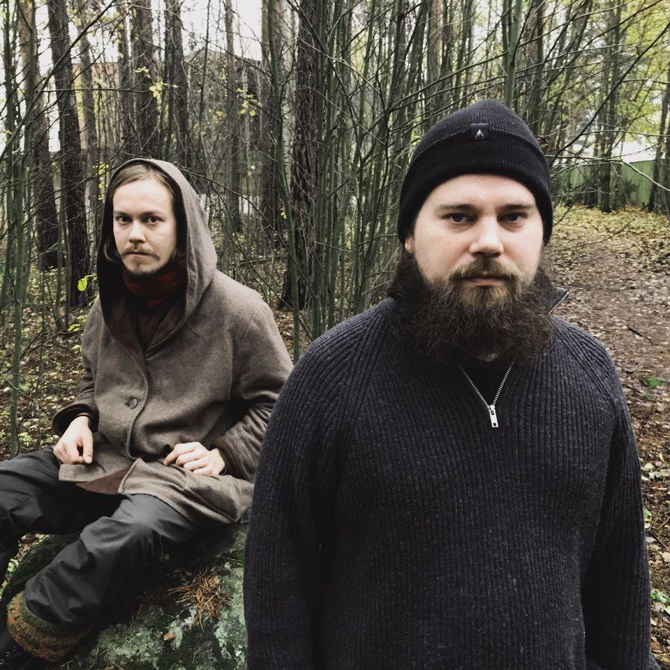 Progressiivista metallia ja avaruusrockia yhdistelevä Yoldia julkaisi debyytti-EP:n