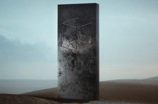Oliko Tesseract maailmalle ilmestyneiden monoliittien takana? Bändi julkisti uuden massiivisen elokuvallisen livekokemuksen, jonka kansikuvana näkyy tuttu objekti
