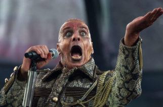 Voit illallistaa Till Lindemannin kanssa Moskovassa – kunhan ensin ostat 100,000 euroa maksavan NFT:n